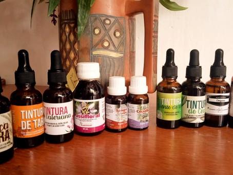 Como te puede ayudar la Medicina Natural