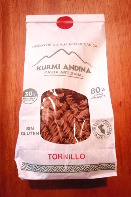 Tornillos de Quinoa Organica Kurmi Andino