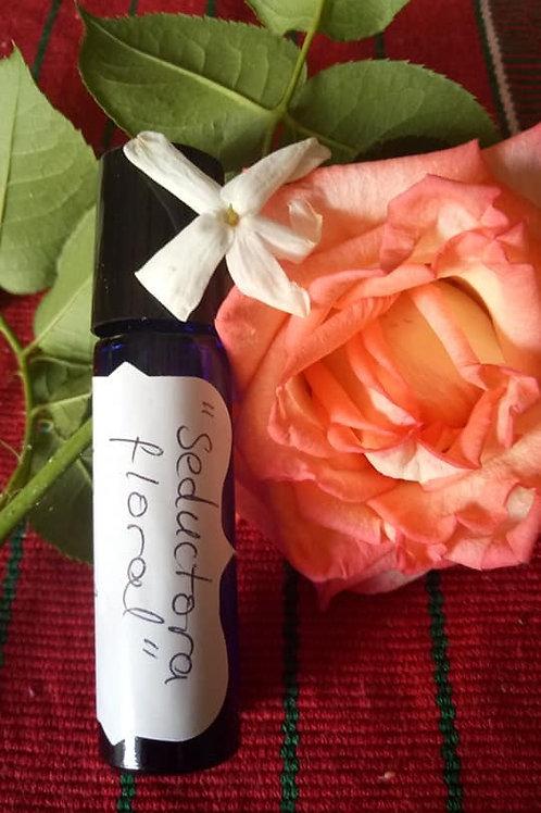 """Perfume Roll-On """"Seductora Floral"""""""