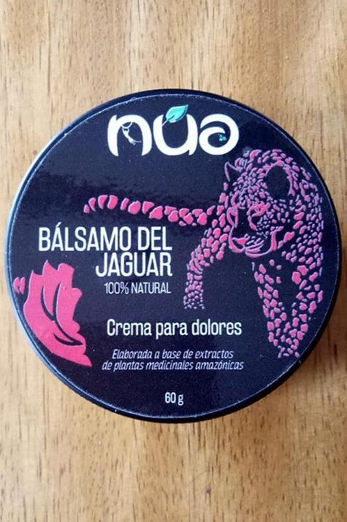 Balsamo del Jaguar Nua