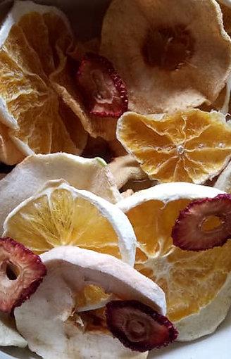 Potpurri de Frutas deshidratadas