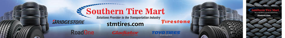 STM Truck Wrap - Multibrand