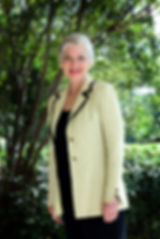 Patricia Eve Gable