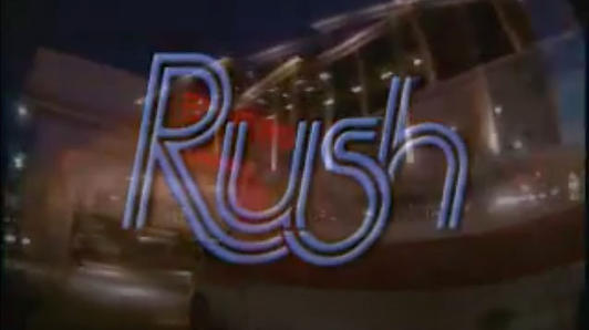 Rush - Emergency Services