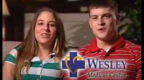 I Choose Wesley - 3