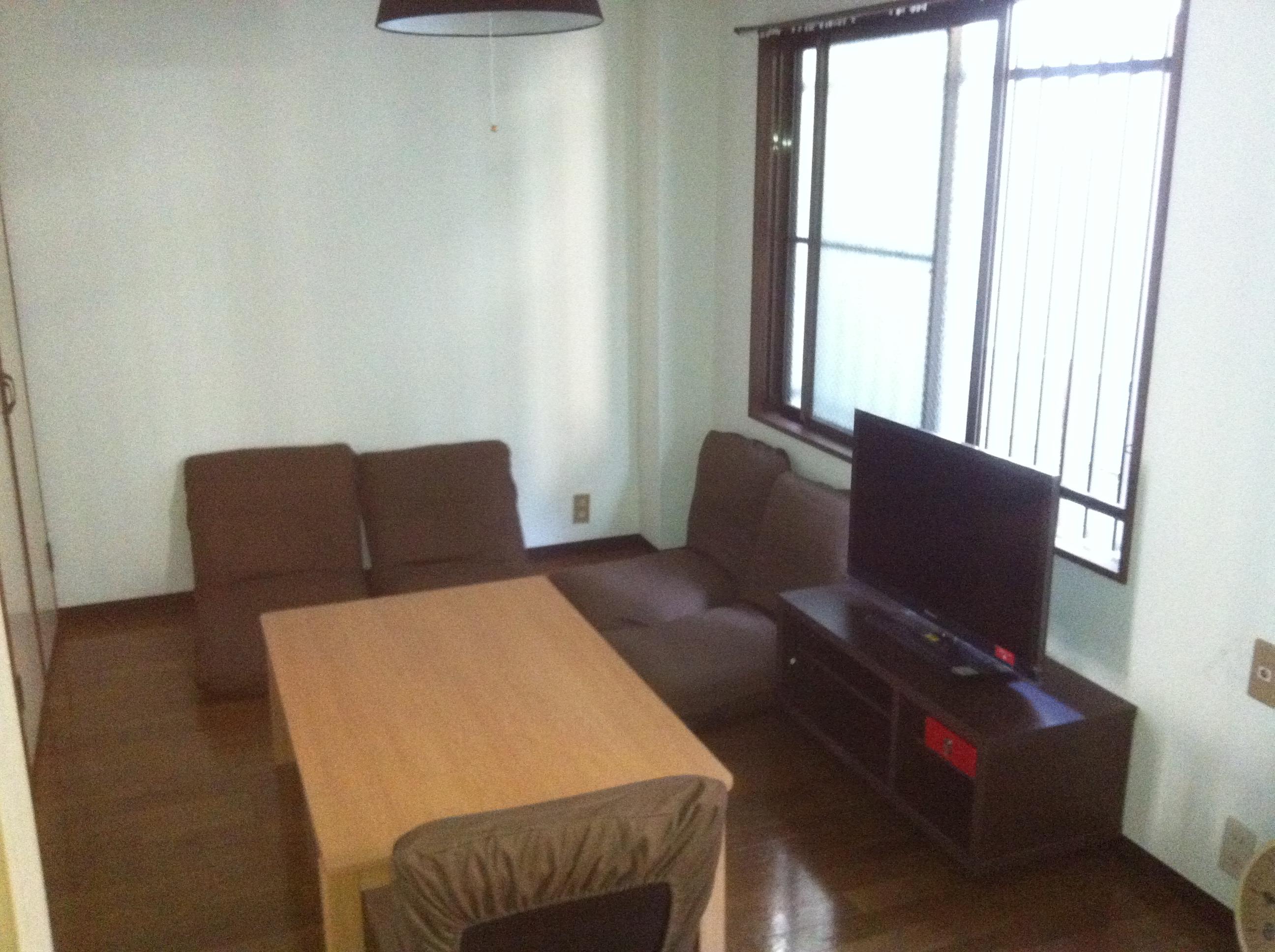 グループホーム !-apartment