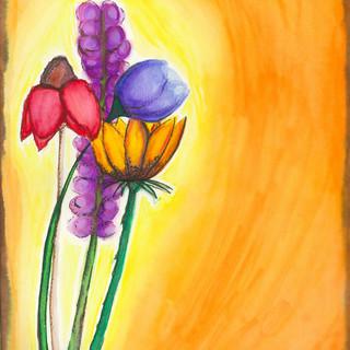 Flower Sides