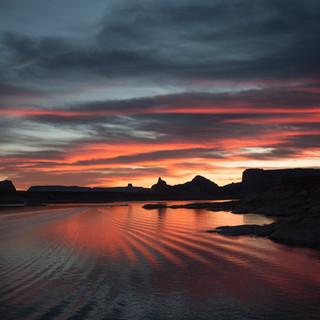 Lake Powell Sunset.jpg
