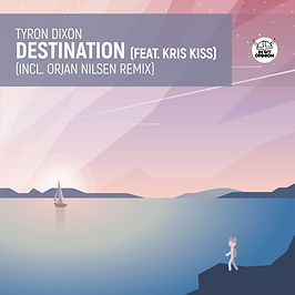 Destination Tyron Dixon