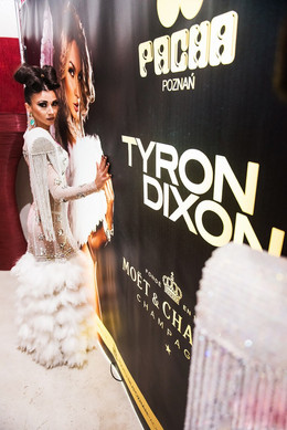 City of Angels Tyron Dixon