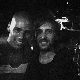 Tyron Dixon & David Guetta