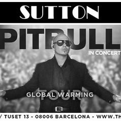 Pitbull & Tyron Dixon
