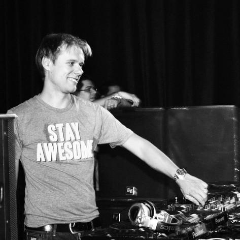 Armin Van Buuren Tyron Dixon