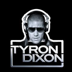 Tyron Dixon W Barcelona