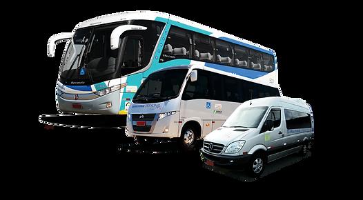 Ônibus, Micro e Vans Translitoral Viagens