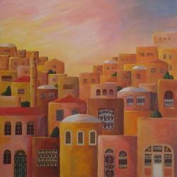 I Dream of Jerusalem II