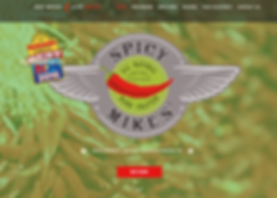 Website redesign, Digital branding