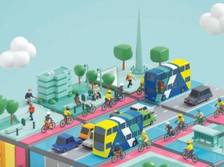 Transport for Ireland