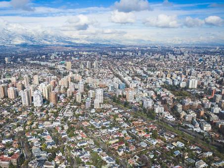 Estudio de AGS Visión Inmobiliaria revela nivel de hacinamiento en las comunas del gran Santiago
