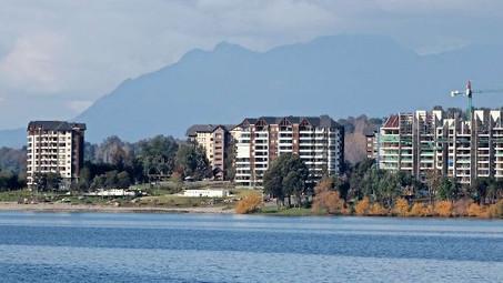 Departamentos, townhouses y proyectos de parcelación consolidan su presencia en los lagos del sur