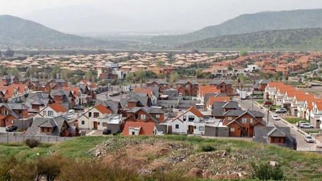 Mercado Inmobiliario de Chicureo: Oferta de viviendas nuevas permanece estable