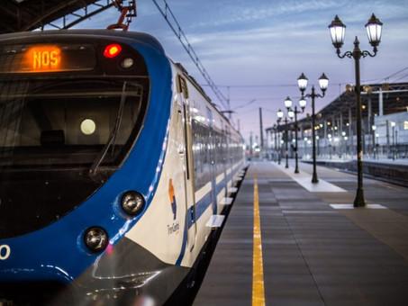 Tren Santiago-Melipilla impulsará el desarrollo de proyectos mixtos