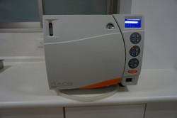 全自動高圧自動滅菌器