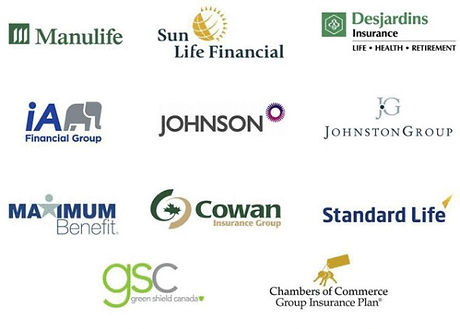 List_of_companies_we_direct_bill_insurance
