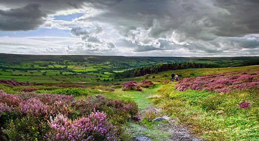 Rosedale North Yorkshire