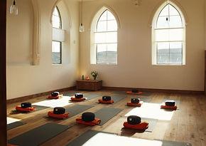 The Tree Yoga Studio