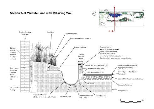 The Chiltern Centre Construction Details