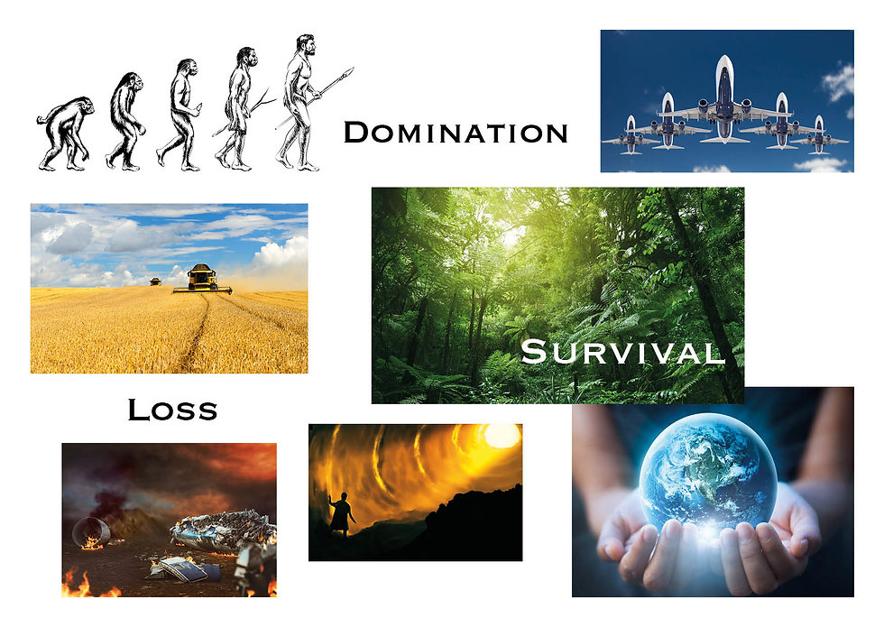 Conceptual Images of Extinction Garden: Domination, Loss and Survival .jpg
