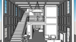 Renaissance Inspired Renovation