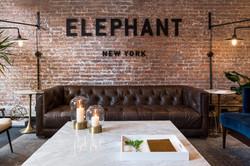 Sean Carlson Perry Elephant VC