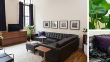 DESIGN EXCHANGE Redesigns and Furnishes Ali Forney Center Emergency Housing