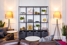 DESIGN EXCHANGE Gifts Renovation to The Ali Forney Center