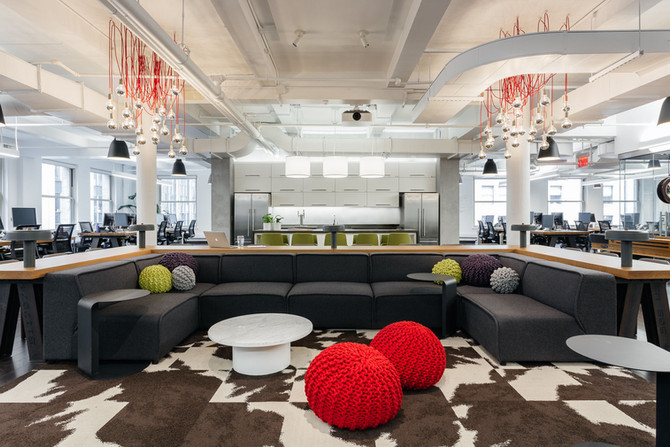 A New Flatiron Office for Haven Life