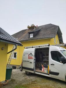 Kamintechnik/Kaminsanierung Sebastian Egger   Kamintechnik