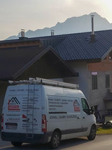 Kamintechnik/Kaminsanierung Sebastian Egger | Kaminabdeckung