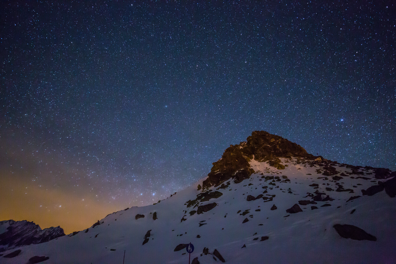 Bettmerhorn Gipfel