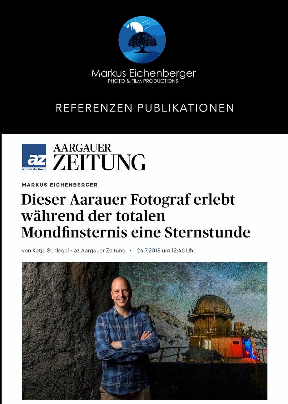 BIO MARKUS EICHENBERGER REFERENZEN_PUBLI