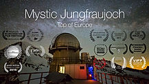 Mystic Jungfraujoch Top of Europe Film P