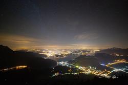 Lichtermeer Luzern