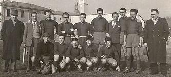Borgomanero calcio 1954