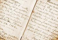 Vecchi documenti del lago d'Orta
