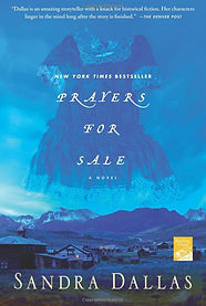 Prayers for Sale