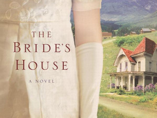 The Bride's House To Be Published  in May