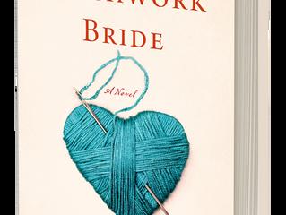 The Patchwork Bride,  Publish Date: June 5, 2018