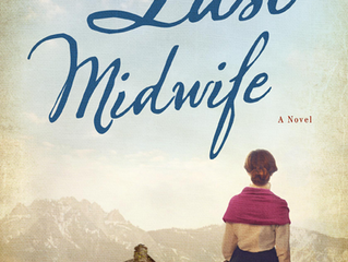 The Last Midwife Debuts Sept. 29