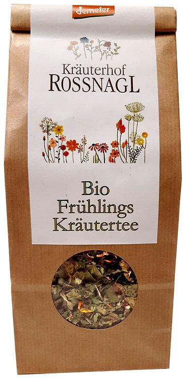 Bio Frühlings Kräutertee